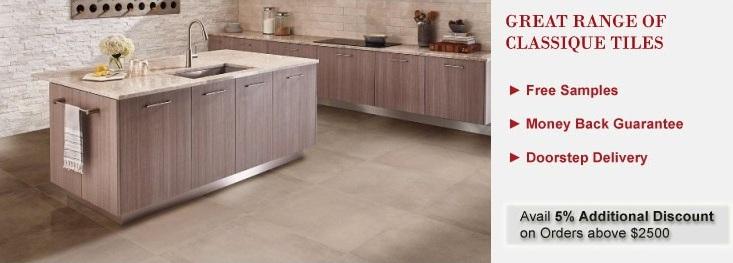 Classique Tiles