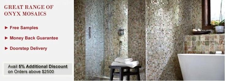 Onyx Mosaics