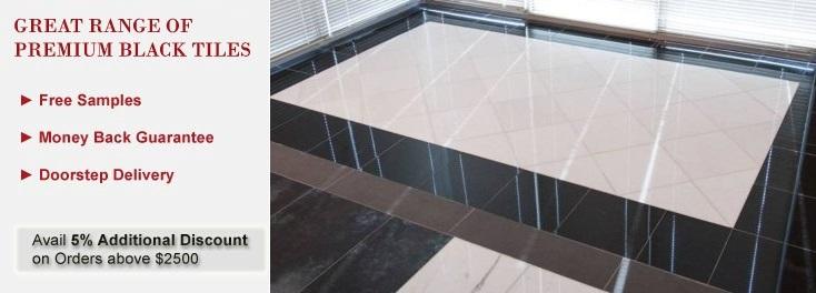 Premium Black | Inside Wall