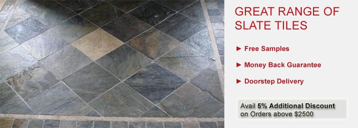 Shop For Durable Slate Stone Flooring L Tilesbaycom Tilesbaycom - Discount tile stores atlanta