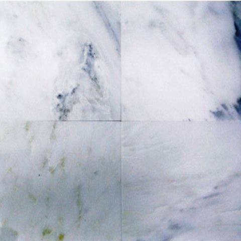 Arabescato Carrara 6X6 Polished