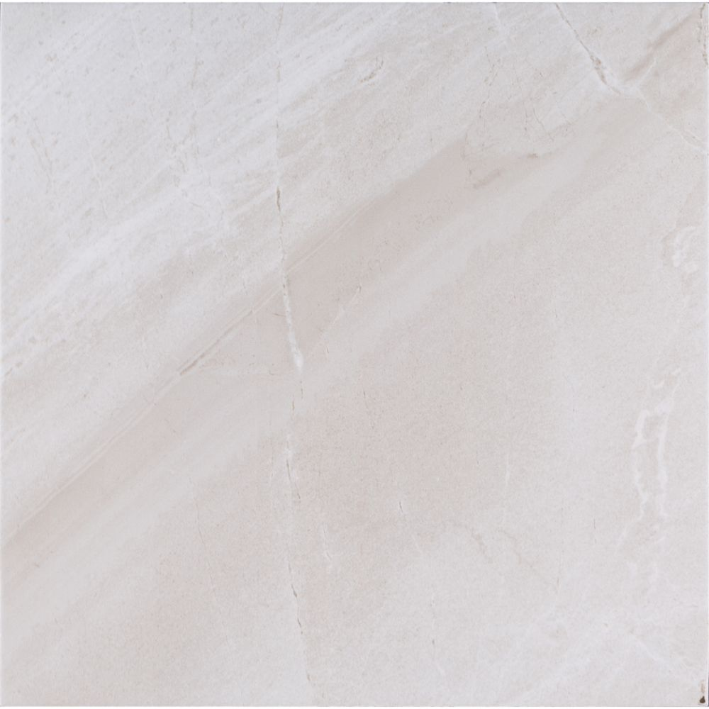 Adella Gris 18X18 Matte Porcelain Tile