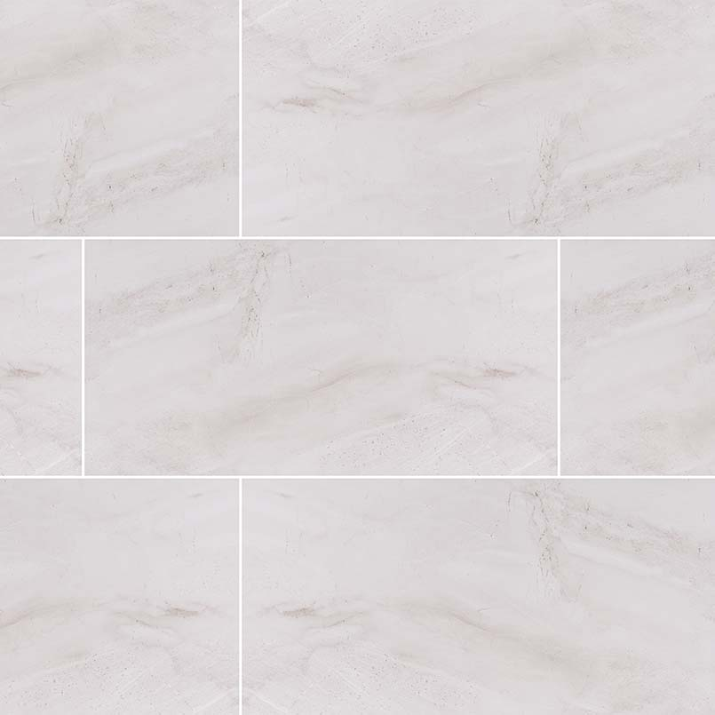 Adella Gris Satin 12X24 Matte Ceramic