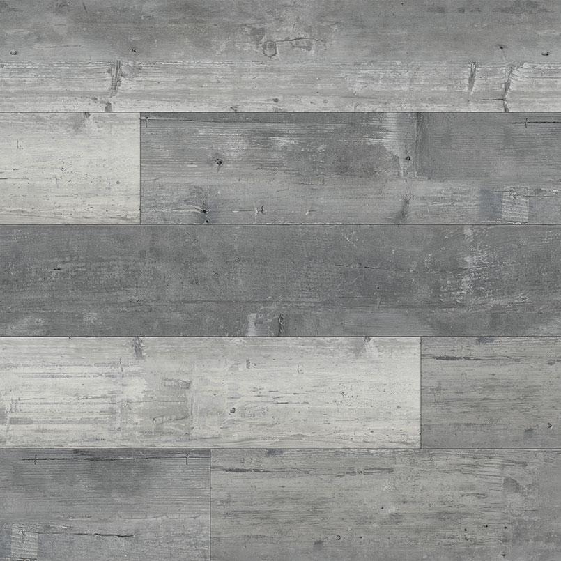 Andover Kingsdown Gray 7x48 Luxury Vinyl Tile