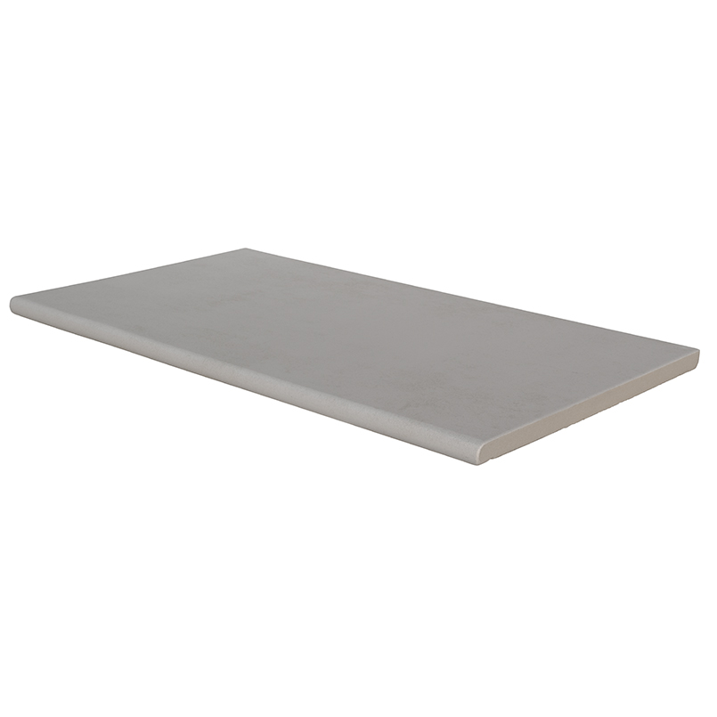 Arterra Beton Blanco 13X24 One Long Side Bullnose Pool Coping