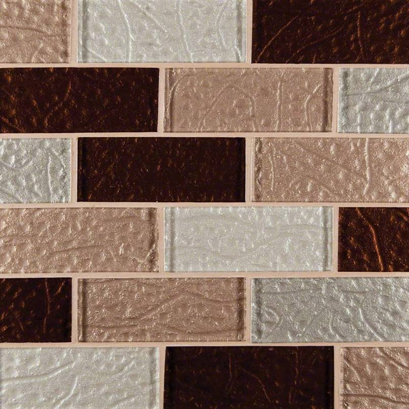 Ayres Blend Subway 2x4x8MM Mosaic