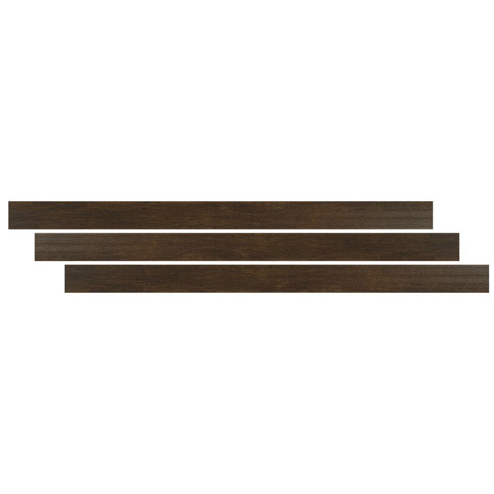 Barrell 1-3/4X94 Vinyl Reducer