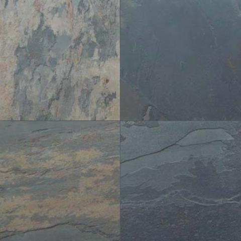 Black Rust Classic 12x12 Gauged