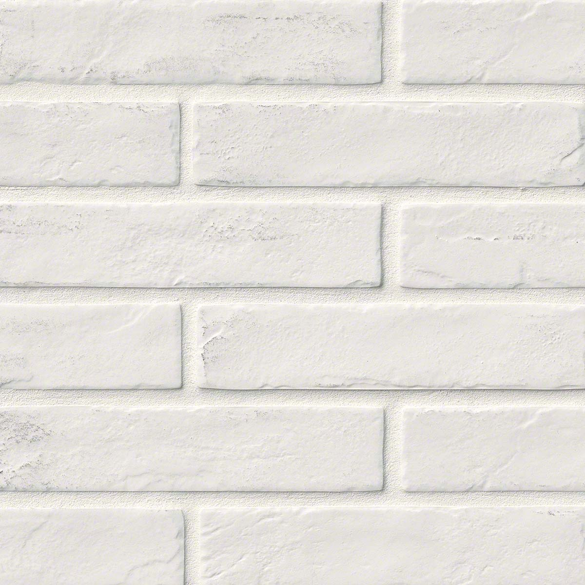 Natural stone floor tiles tilesbay capella white brick 2x10 matte dailygadgetfo Choice Image