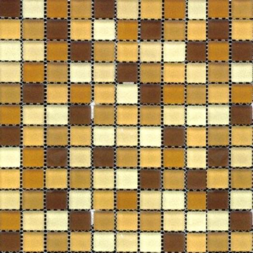 Cedar Break 12X12 Crystallized