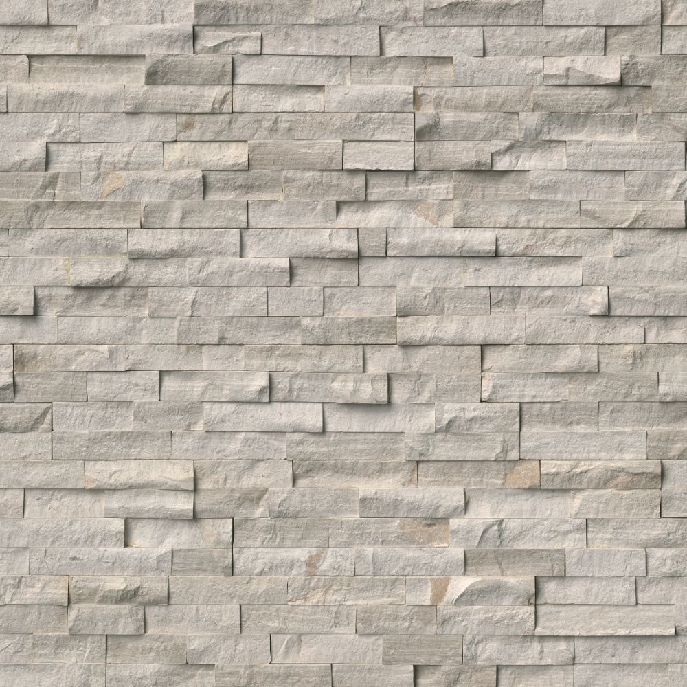 Classico Oak Ledger Panel 6x24 Natural Marble Wall Tile