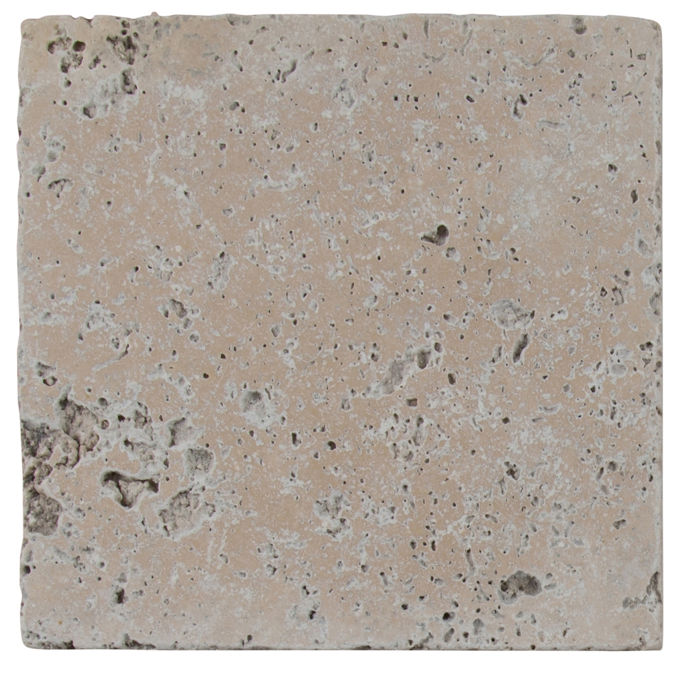 Coliseum French Pattern 16 Sft x 10 Kits Honed Unfilled Tumbled Paver