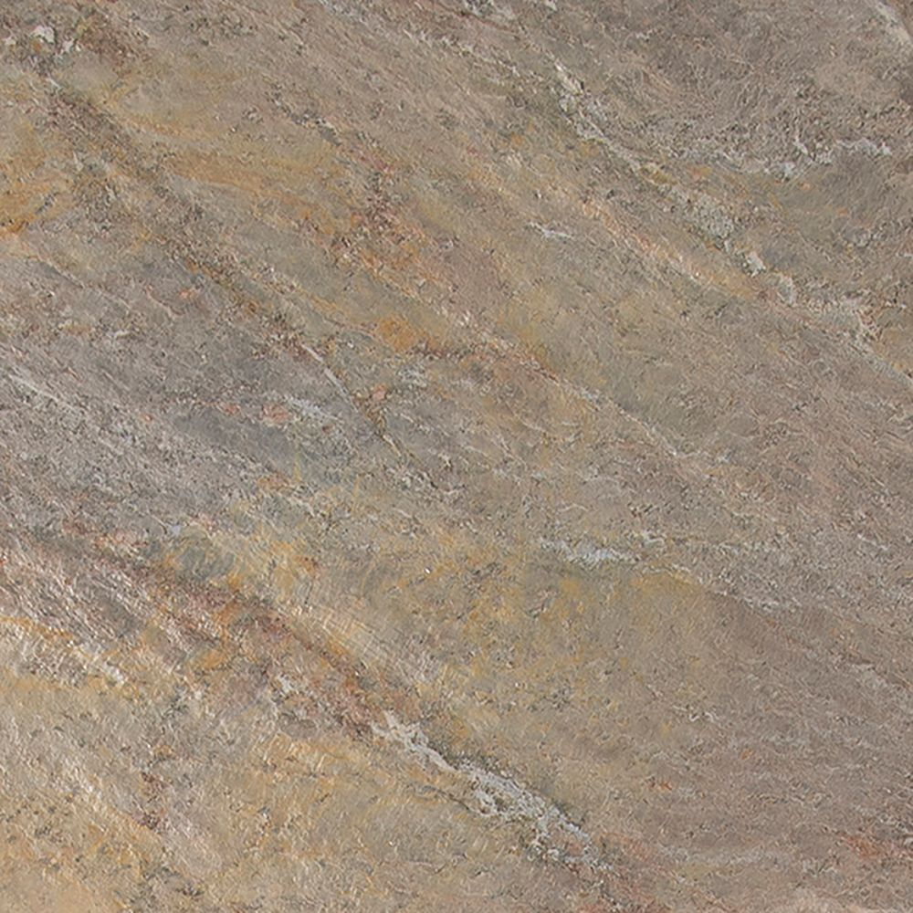 Copper 16X16 Honed Quartzite Tile
