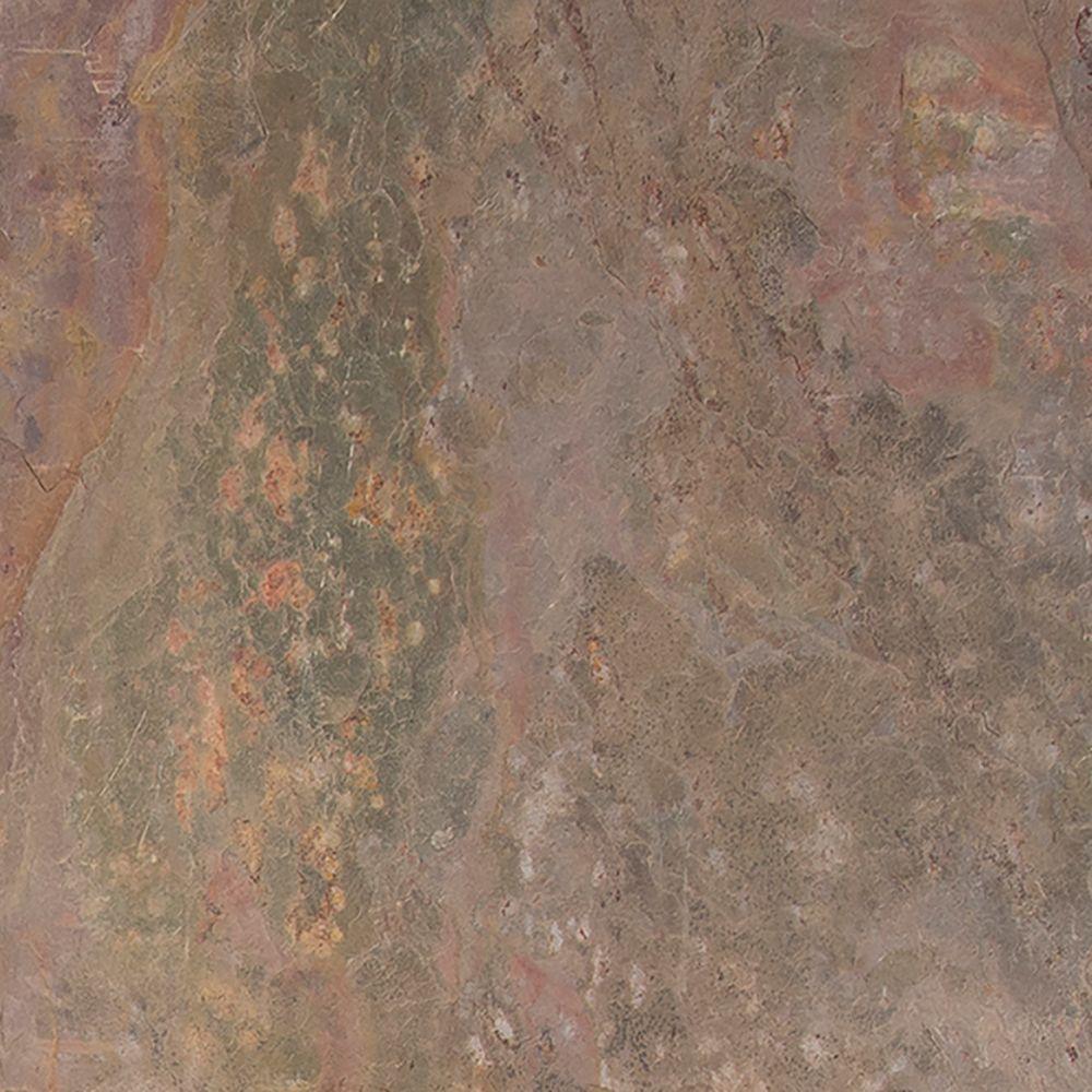 Copper Classic 12x12 Gauged Quartzite Tile