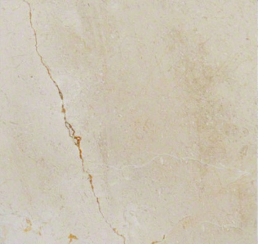 Crema Marfil Polished Marble Tile