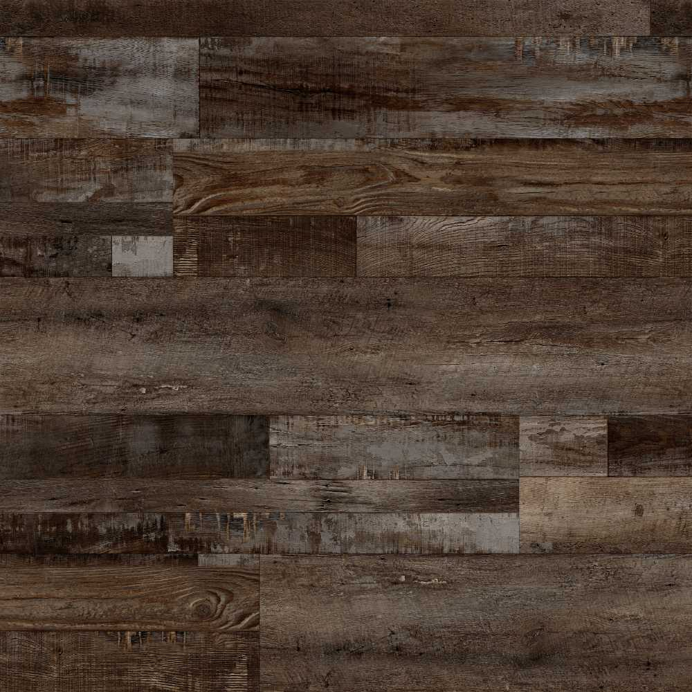 Cyrus Bembridge 7x48 Glossy Luxury Vinyl Tile