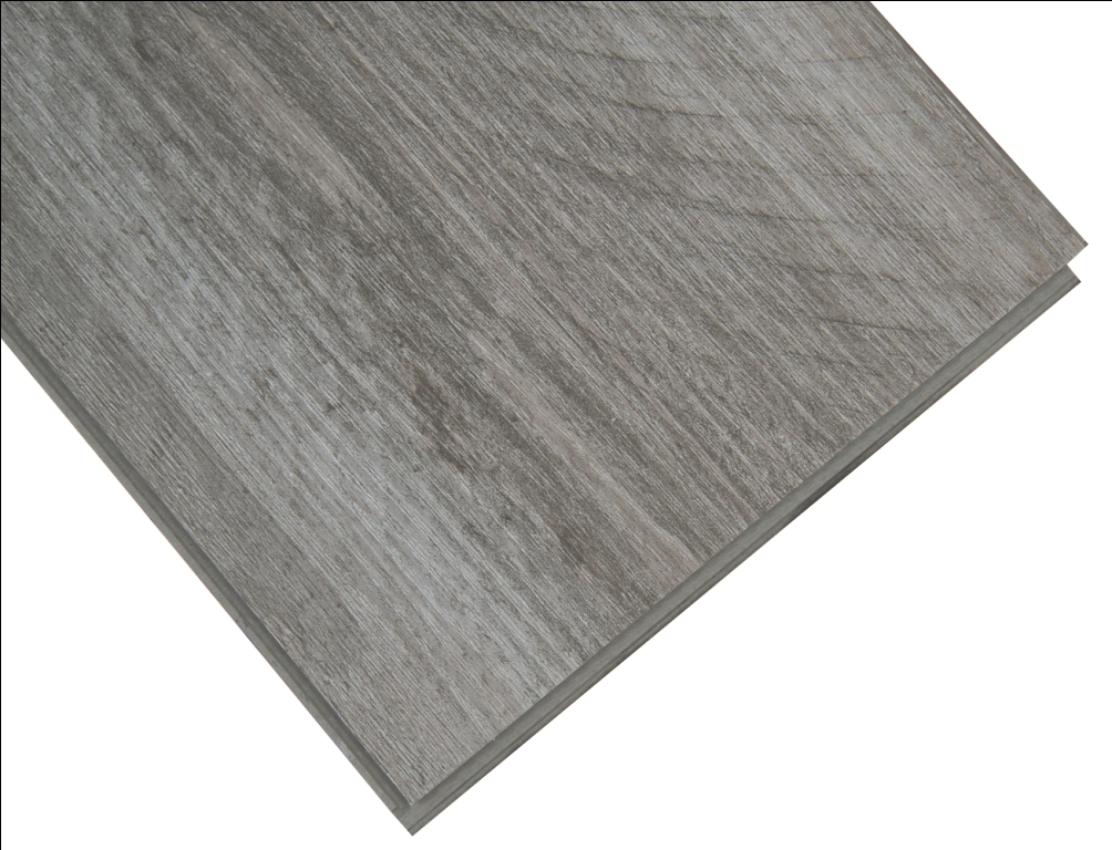 Cyrus Katella Ash 7x48 Glossy Wood Look Vinyl Tile
