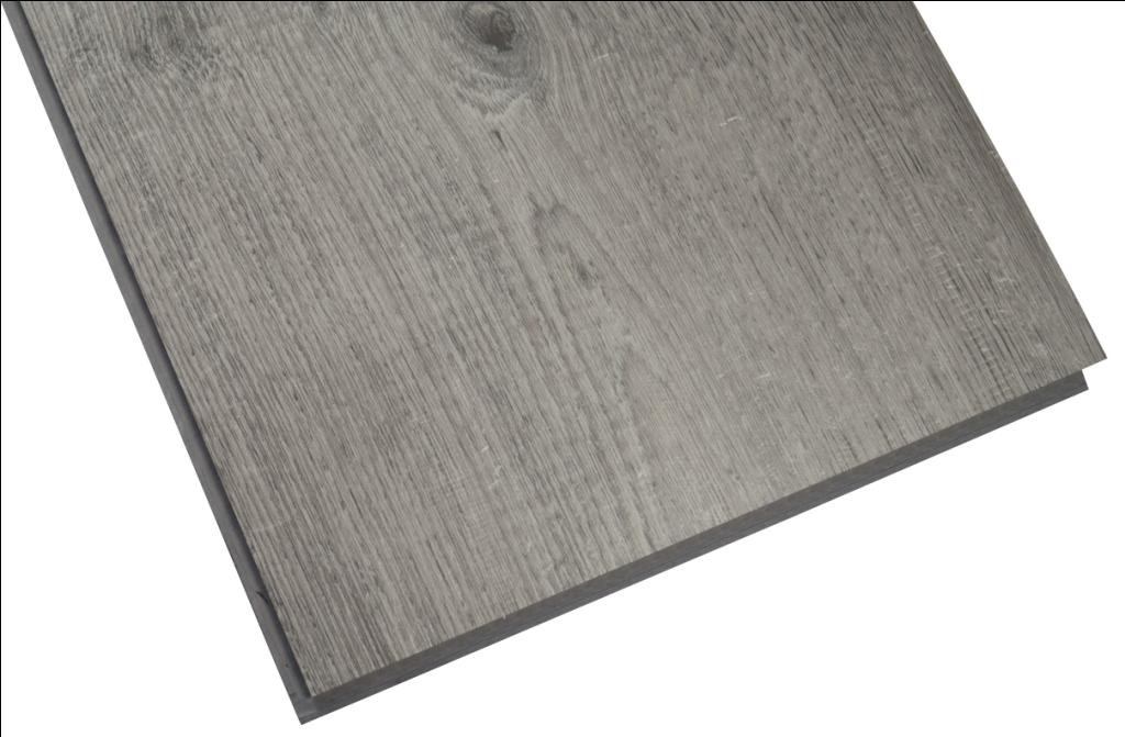 Cyrus Mezcla 7x48 Glossy Wood Look Vinyl Tile