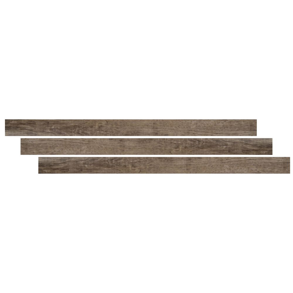 Cyrus Ryder 1-3/4X94 Vinyl Overlapping Stair Nose