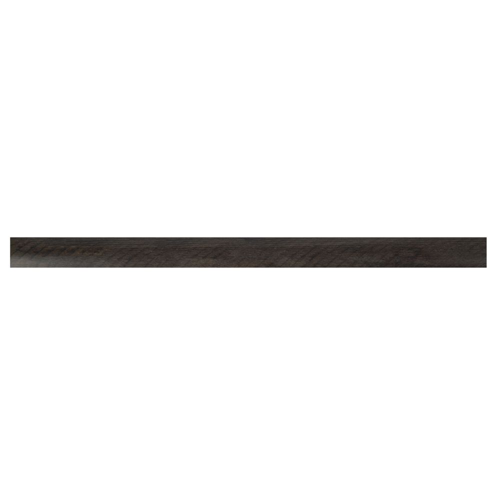 Cyrus Stable 1-3/4X94 Vinyl Overlapping Stair Nose