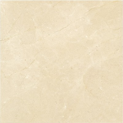 Crema Marfil 18x18 Polished Marble Tile