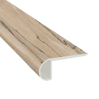 Akadia 2-3/4X94 Vinyl Flush Stair Nose