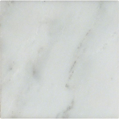 Arabescato Carrara18x18 Honed