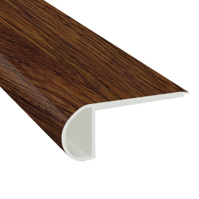 Braly 2-3/4X94 Vinyl Flush Stair Nose