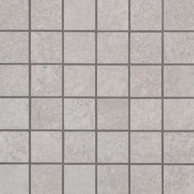 Brixstyle Blanco 2X2 Matte Porcelain Mosaic