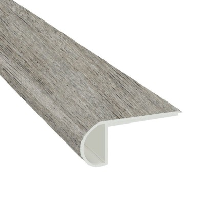 Coastal Mix / Mezcla 2-3/4X94 Vinyl Flush Stair Nose
