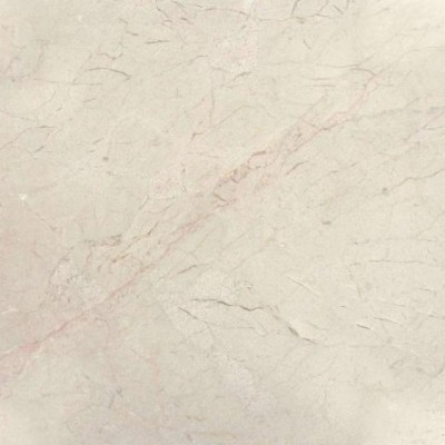 Crema Marfil Classic 18X18X0.63 Polished Marble Tile