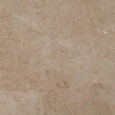 Crema Cappucino 18x18 Polished Marble Tile