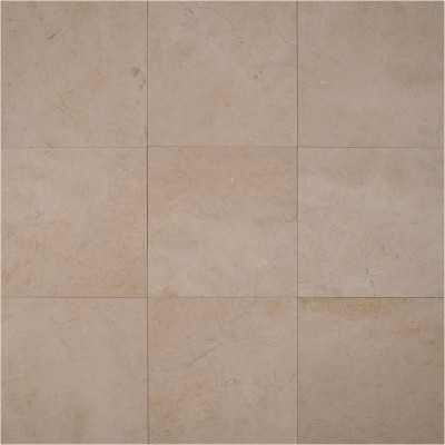 Crema Marfil - Select 12X12 Honed