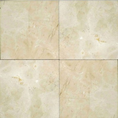 Crema Marfil select 18X18 Honed