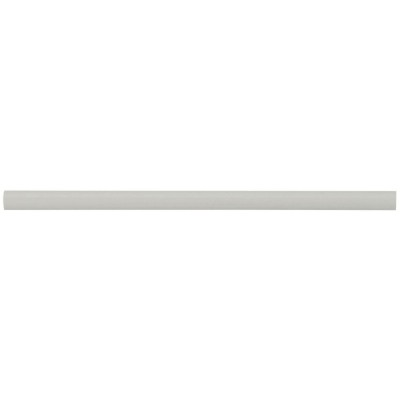 Ivory Travertine 1x2x12 Honed Rail Molding