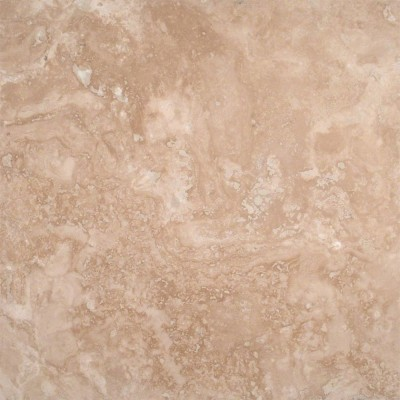 Durango Cream 12x12 Honed / Filled | Travertine Tile