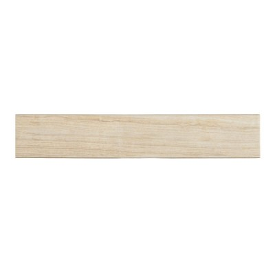 Eramosa Beige Bullnose 3x18 Glazed