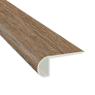 Fauna 2-3/4X94 Vinyl Flush Stair Nose