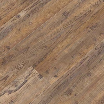 Glenridge Aged Hickory 6x48 Luxury Vinyl Tile