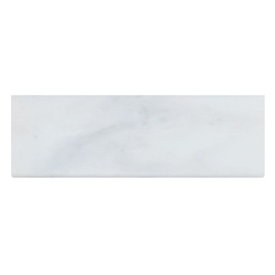 Greecian White Base Board 4X12 Polished