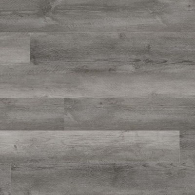 Katavia Woodrift Gray 6x48 Glossy Wood LVT