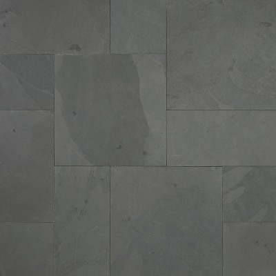 Tundra Gray 16 Sft x 10 Brushe