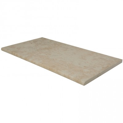 Beton Grey13X24 One Long Side Bullnose Pool Coping
