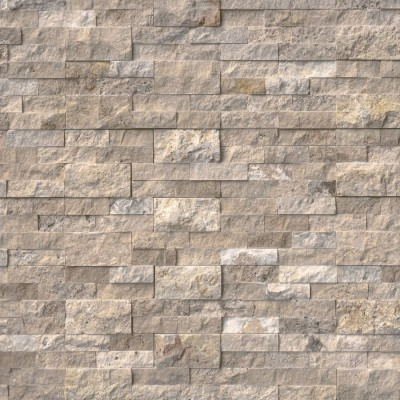 Sedona Grey 6x24 Split Face Ledger Panel Tilesbay Com