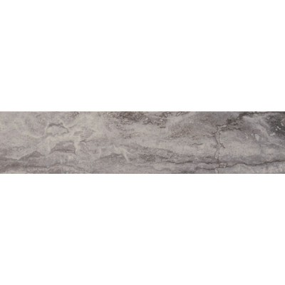 Pietra Bernini Carbone Bullnose 4X18 Polished