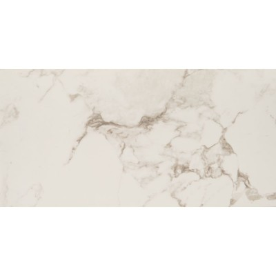 Pietra Statuario 12X24 Polished Porcelain TIle