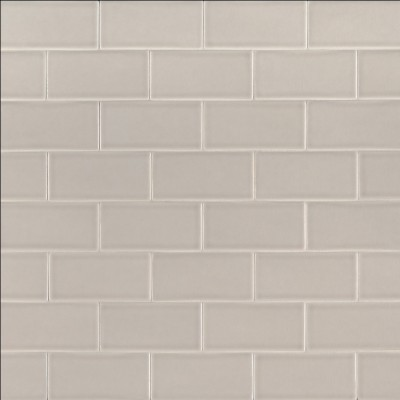 Portico Pearl 4x12 Glossy Subway Tile
