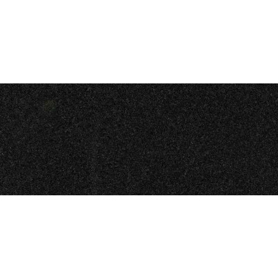 Premium Black 12X24 Honed Granite Tile