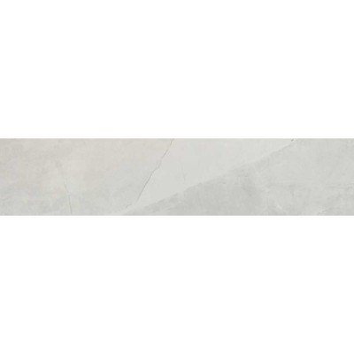 Sande Cream 3X18 Polished Bullnose Porcelain Tile