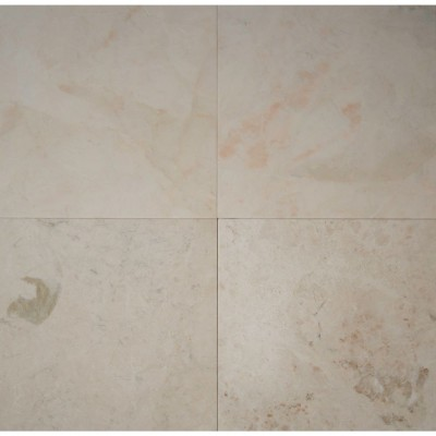 Sofya Cream 12X12 Polished